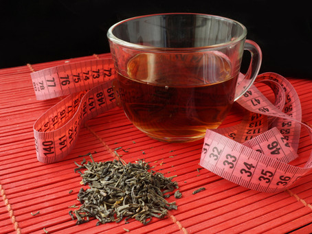 Detox Tea and Weight Loss, Do They Really Work?