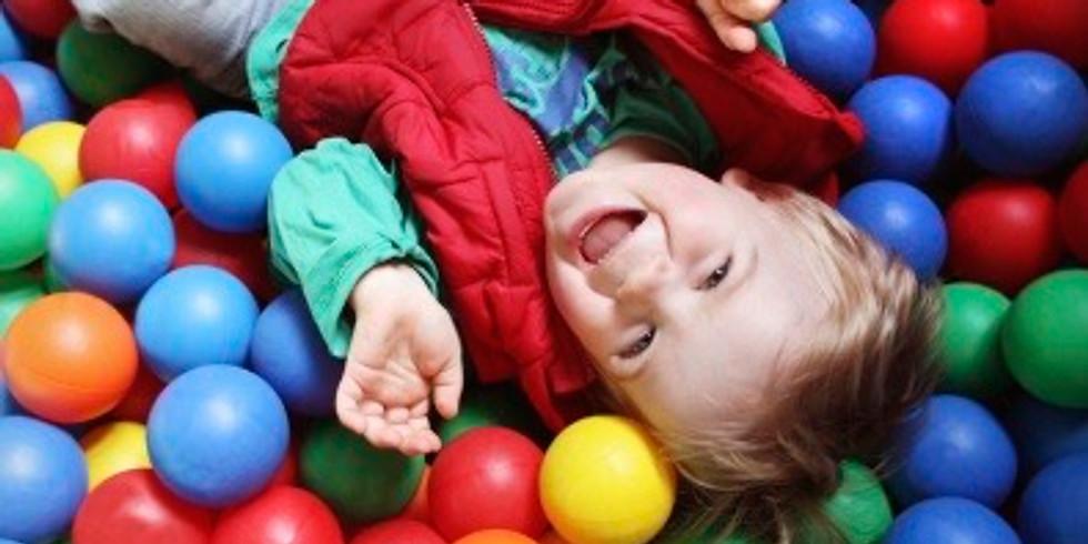 Actividades de Estimulación Temprana para niños de 3 a 6 años