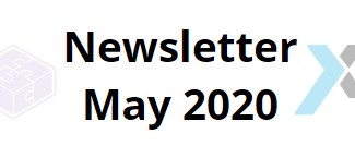 Jigsaw Solutions Group/Business Expo Newsletter May 2020