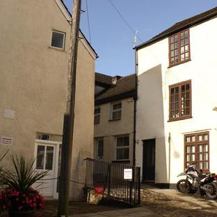 4 Hocker hill St., Chepstow