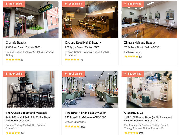 Bookwell Marketplace Online Booking Dire