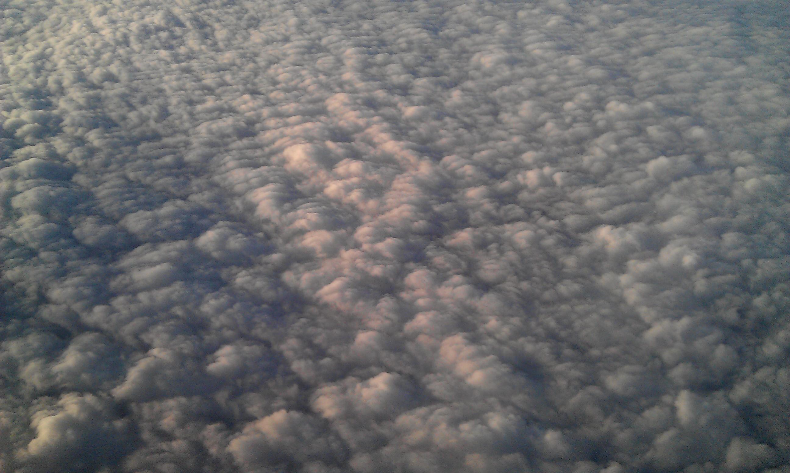 05 Cloud Studies III