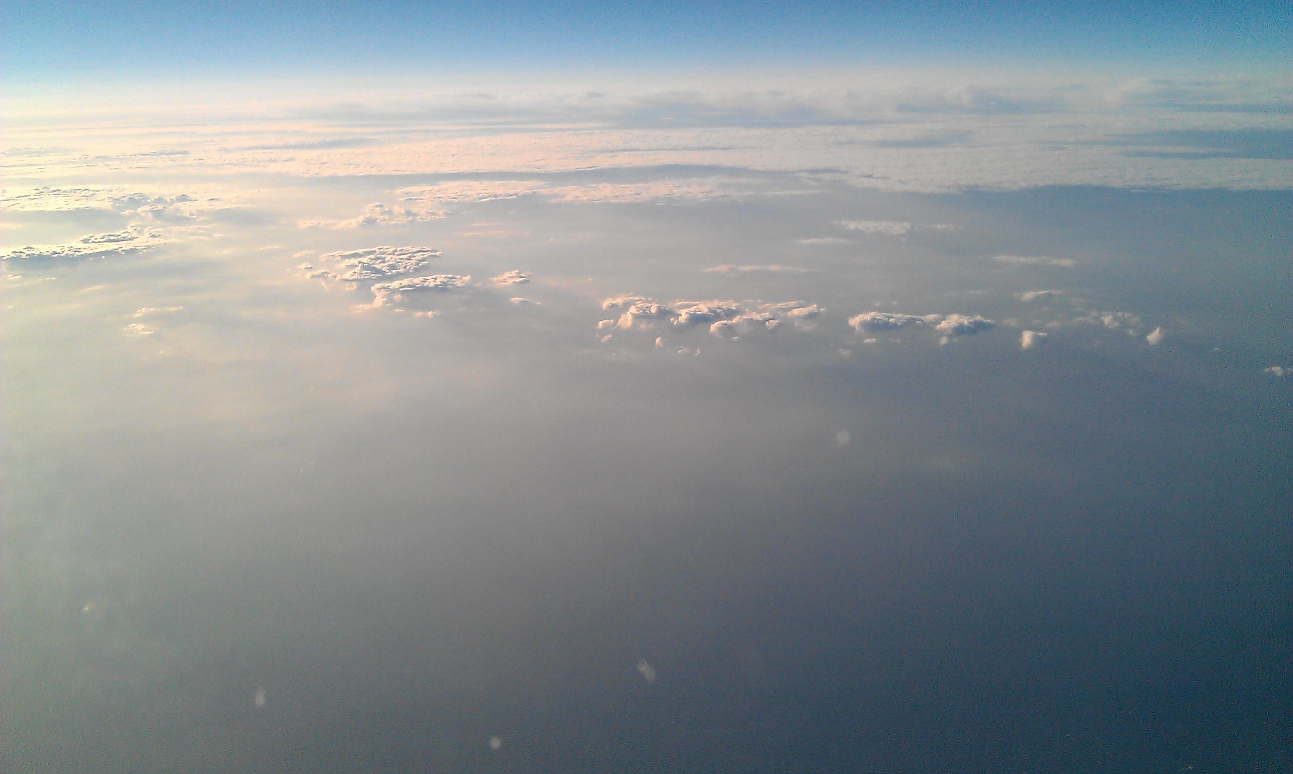 06 Cloud Studies IV