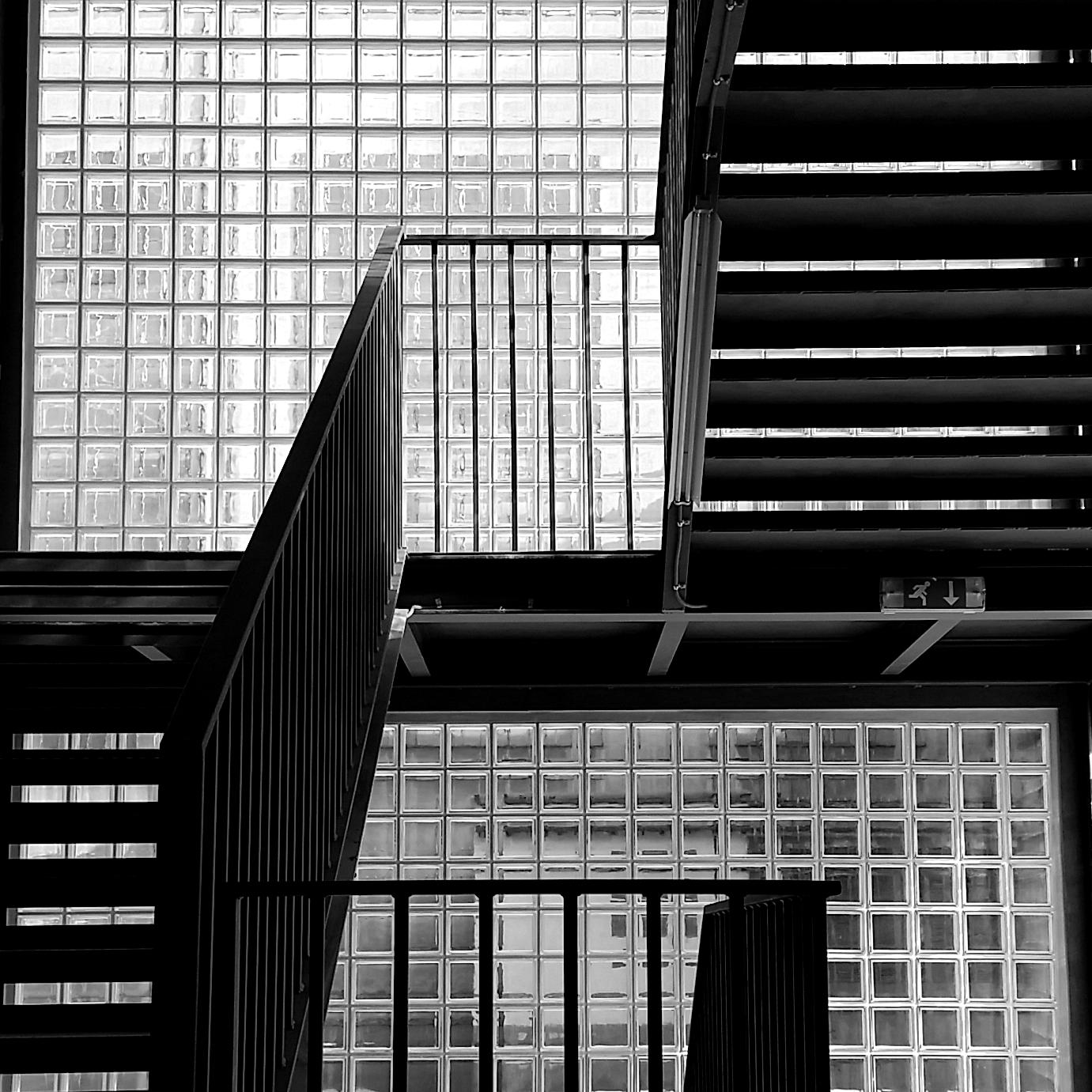 15 schody