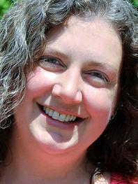 Melanie Beuth, LPC, ATR-BC