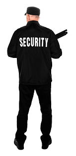 armed security guard