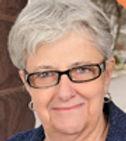 Sharon Brown, LPC