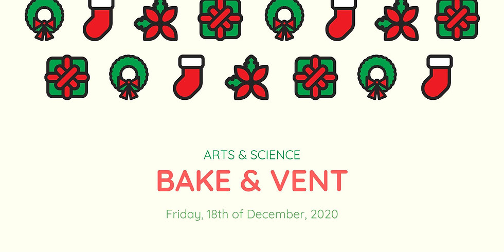 ArtSci Bake & Vent