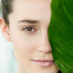 Hydralessence Facial