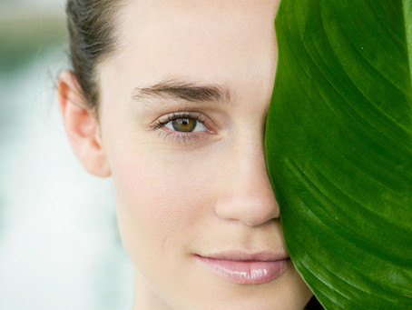 7 Natural Remedies to Common Beauty Problems