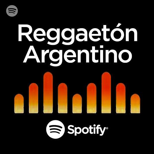 Reaggeton Argentino