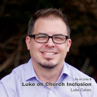 Luke Church   Church Inclusion