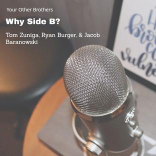YOB Why Side B