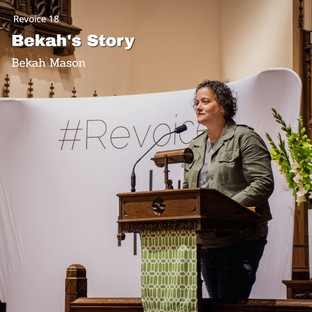 Bekah's Story