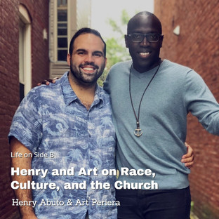 Henry and Art