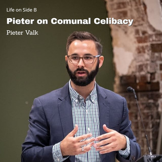 Pieter Comunal Celibacy.jpg
