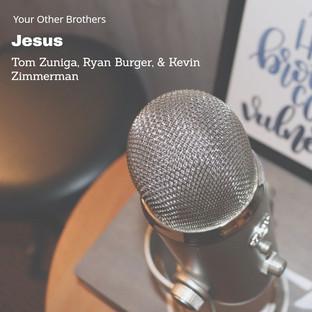 YOB | Jesus