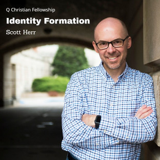 Scott Herr QCF