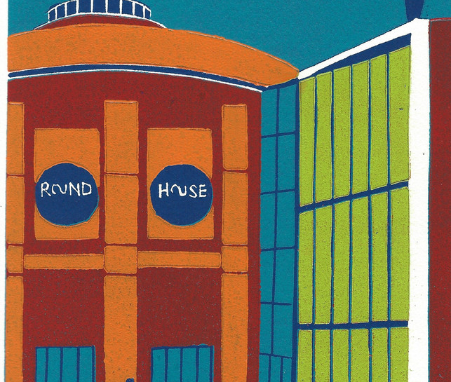 (Jennie Ing) Camden Roundhouse with You 21x15cm.jpg