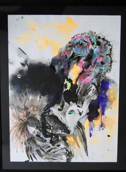 Boceto Pisco
