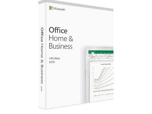 תוכנת אופיס Office 2019 Home&Business