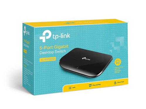 סוויץ TPLINK TL-SG1008D 8 Port  1G