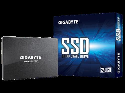 דיסק פנימי GIGABYTE SSD 240GB SATA3 2.5