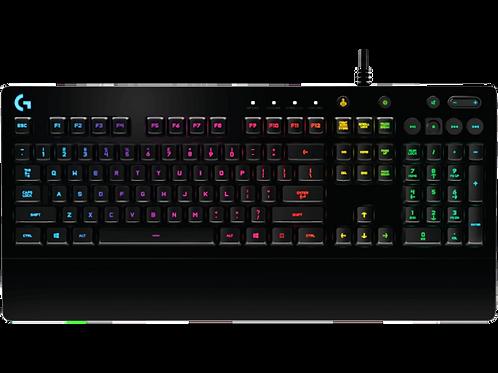 מקלדת Logitech G213 Prodigy Gaming Keyboard With RGB