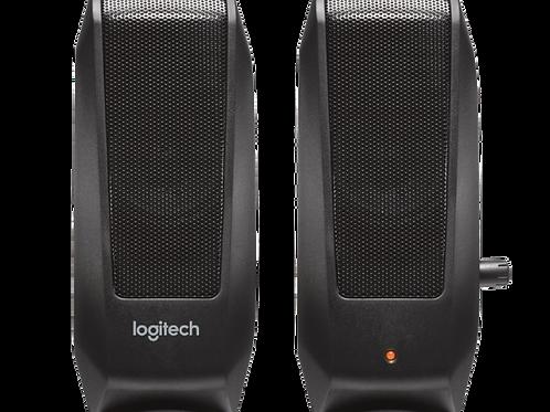 רמקולים Logitech S120 2.0