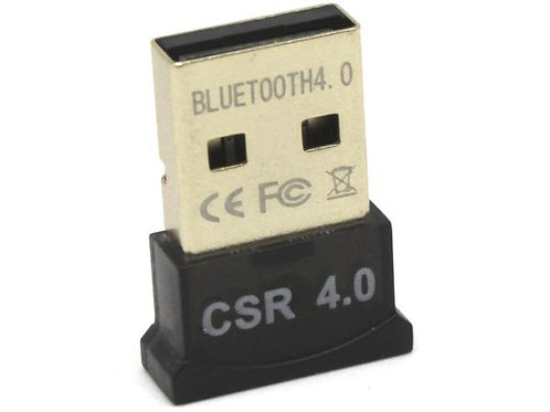מתאם USB BLUETOOTH 4.0