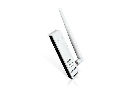כרטיס רשת אלחוטי TPLINK TL-WN722N USB