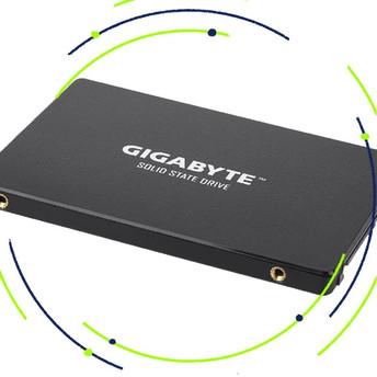SSD Gigabyte