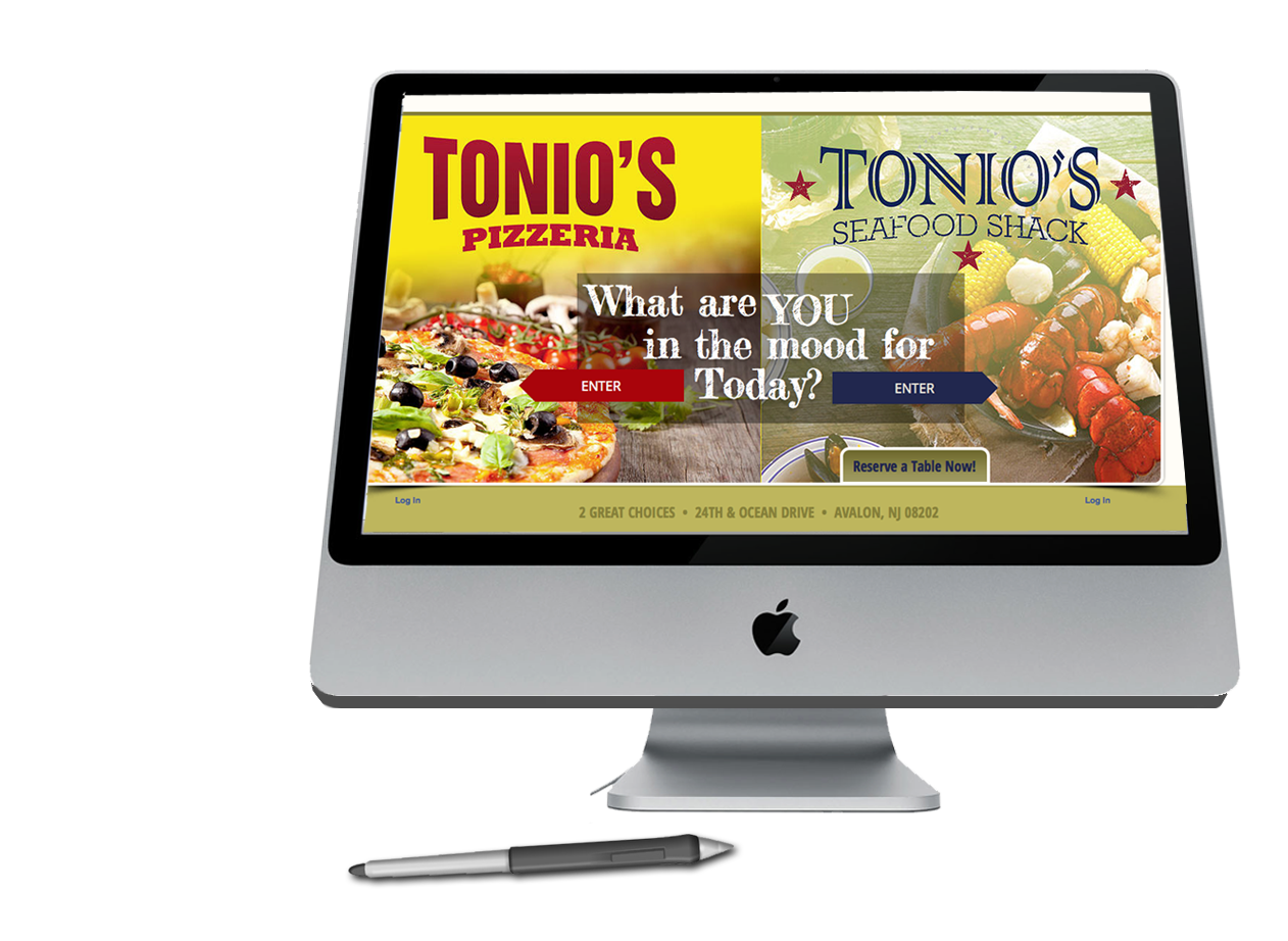 WIA Web graphics Tonios