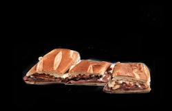 Marvis NEW food panini