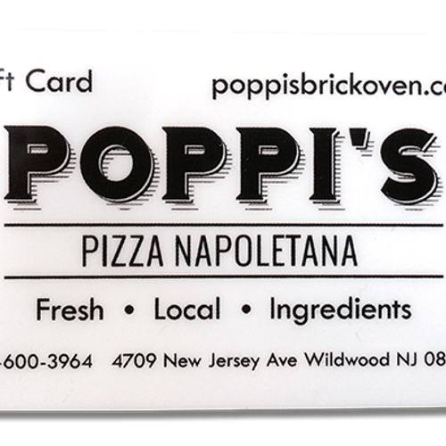 Poppi S Brick Oven Pizza Kitchen