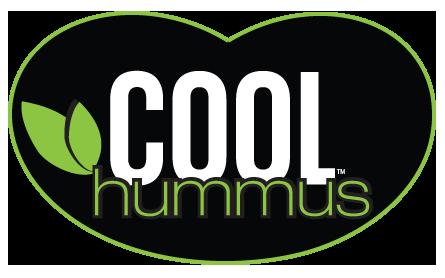 CoolHummus Logo