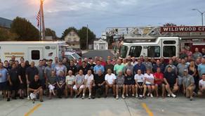 2019 FMBA Local 50 Retirees BBQ: