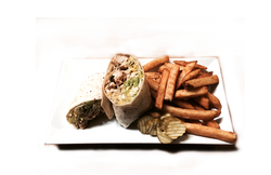 Marvis NEW food lunchwrap
