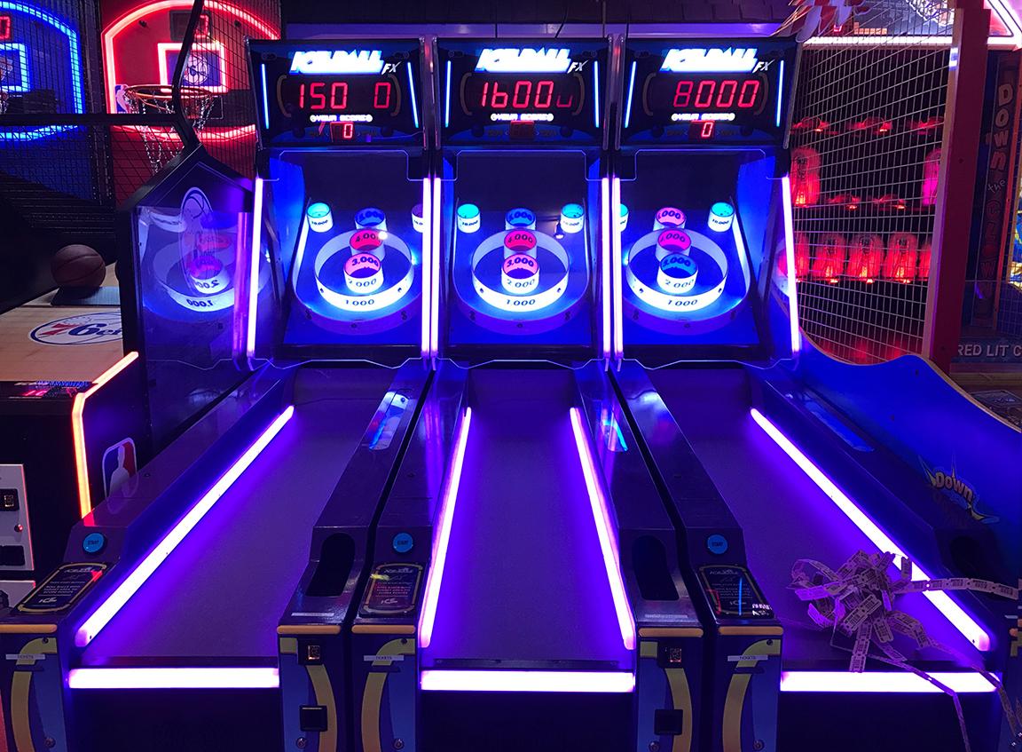 Dufers Arcade2