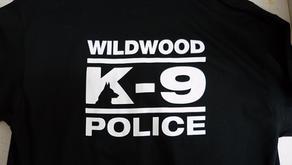 Wildwood Police Seek Donations to Purchase K-9