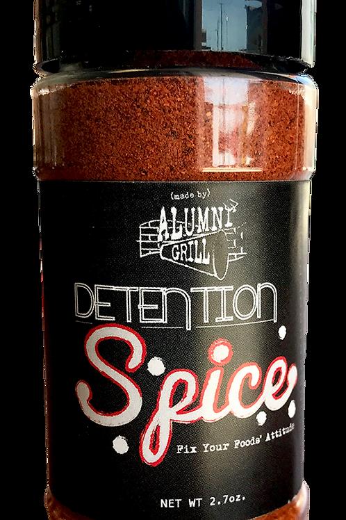 Detention Spice