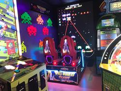 Duffers Games web1