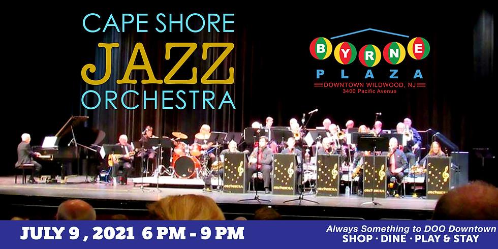 Cape Shore Jazz Orchestra