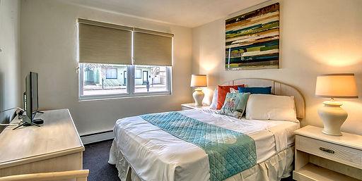 Daytona two bedroom suite