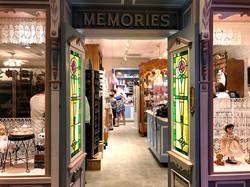 Duffers Store web