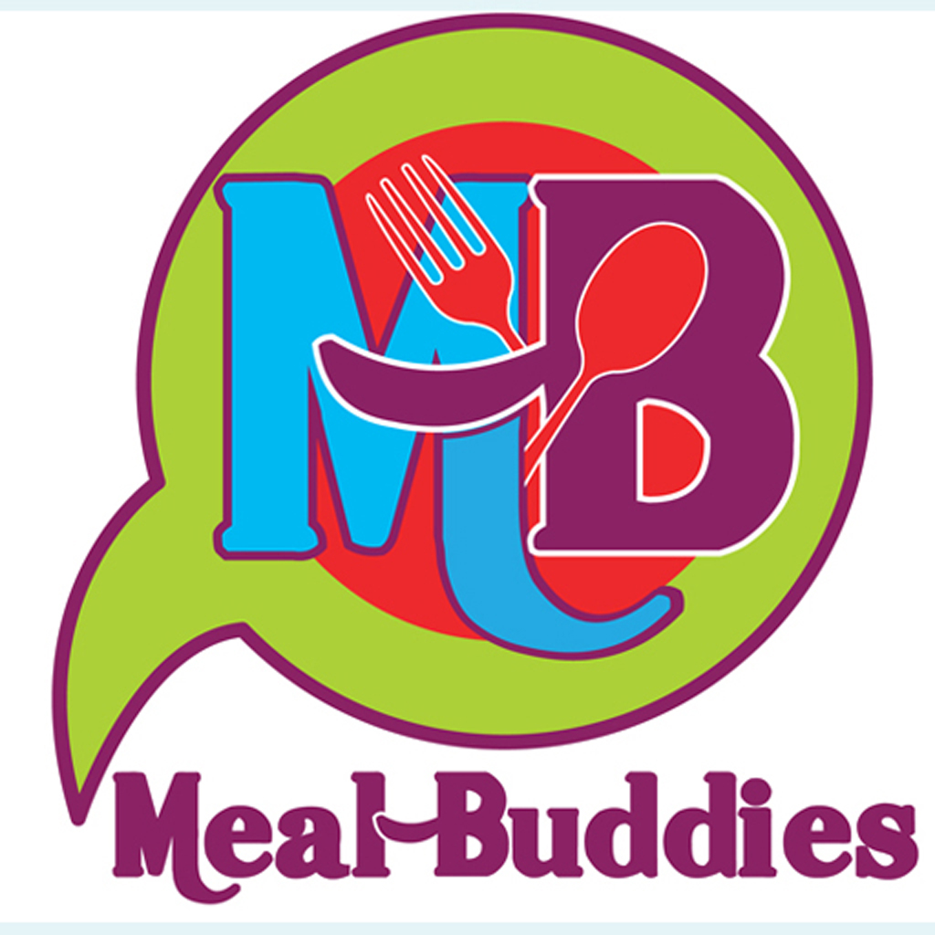 Meal Buddies appLogo
