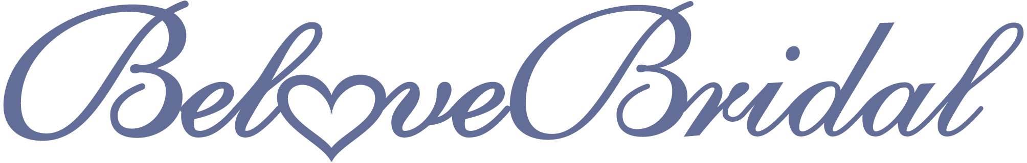 BeloveBridal Logo