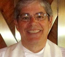 Fr. David McGuigan, SM
