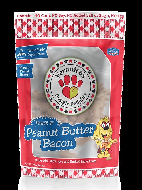 Peanut Buter Bacon