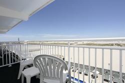 Ocean Front Rooms in Wildwood Crest